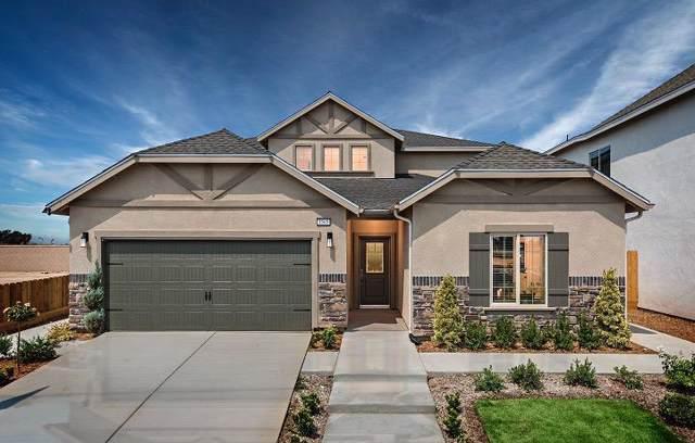 5291 W Fern Avenue #61, Fresno, CA 93722 (#536554) :: FresYes Realty