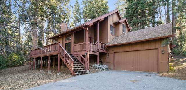 39734 Crystal Creek Lane, Shaver Lake, CA 93664 (#536576) :: FresYes Realty