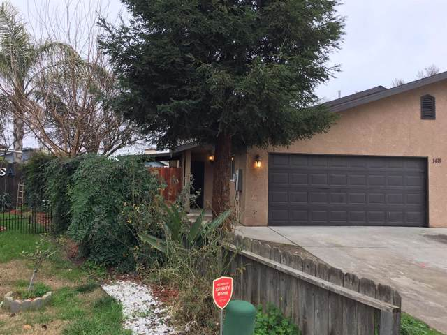 1418 Harris Court, Fowler, CA 93625 (#536592) :: Raymer Realty Group