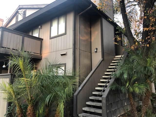 1151 S Chestnut Avenue #215, Fresno, CA 93702 (#536659) :: FresYes Realty