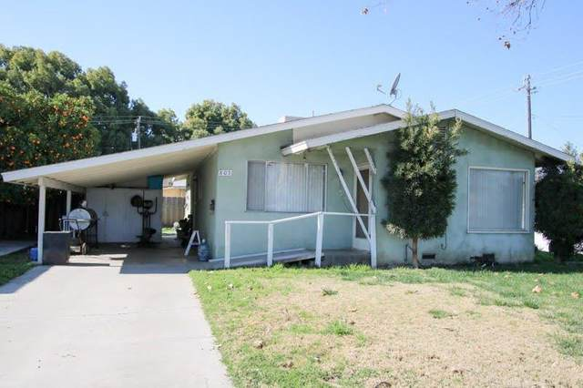 805 F Street, Reedley, CA 93654 (#536729) :: Twiss Realty
