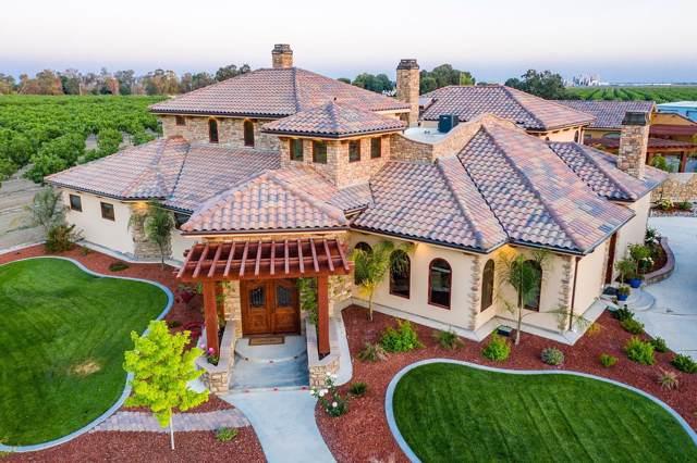 20071 W Glendale, Lemoore, CA 93245 (#536790) :: FresYes Realty