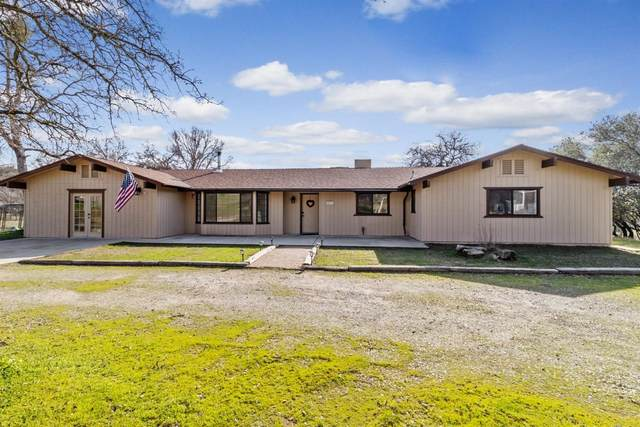 34931 Old Creek Road, Auberry, CA 93602 (#536849) :: Your Fresno Realty | RE/MAX Gold