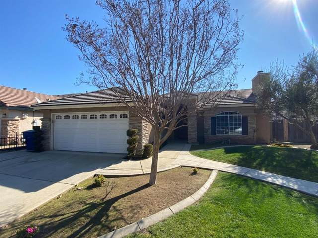 10392 N Sierra Vista Avenue, Fresno, CA 93730 (#536871) :: Your Fresno Realty | RE/MAX Gold