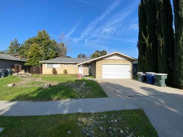 1712 E Sierra Avenue, Fresno, CA 93710 (#536873) :: FresYes Realty