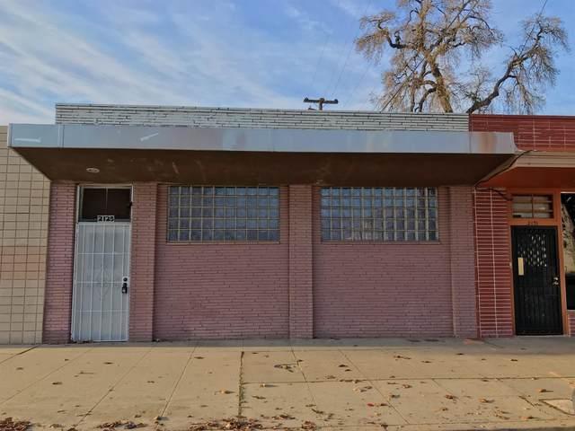2125 Amador Street, Fresno, CA 93721 (#536882) :: Your Fresno Realty | RE/MAX Gold