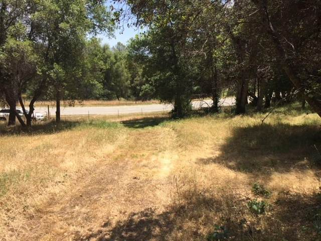 0-Lot 3 Quail Hollow Court, North Fork, CA 93643 (#536894) :: Raymer Realty Group