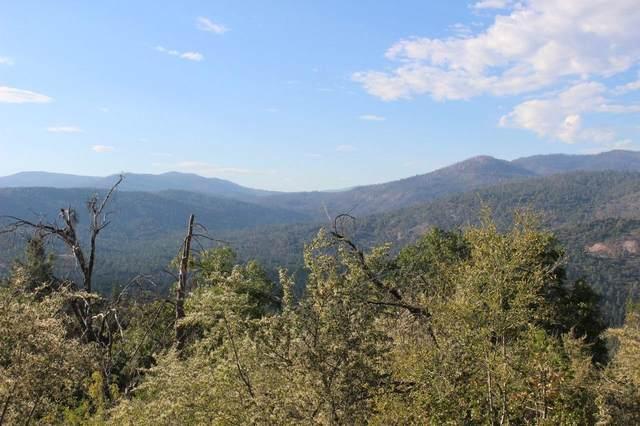 0-Lot 12 Yosemite Pines Drive, Oakhurst, CA 93644 (#536910) :: Twiss Realty