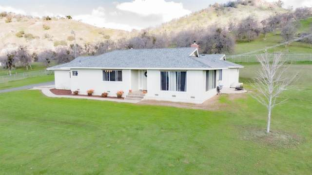 45694 Longview Road, Squaw Valley, CA 93675 (#536944) :: Twiss Realty