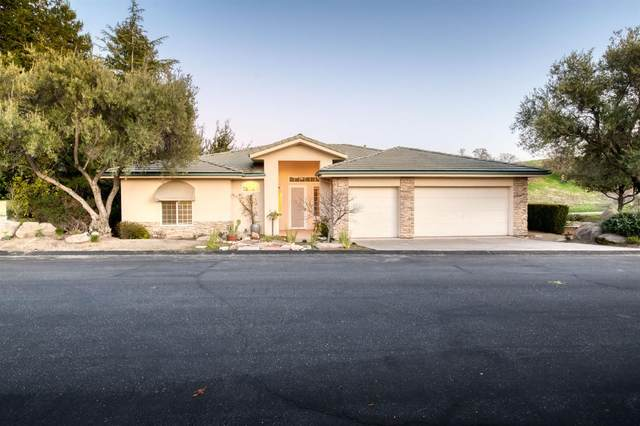 22220 Masters Drive, Friant, CA 93626 (#536948) :: Raymer Realty Group