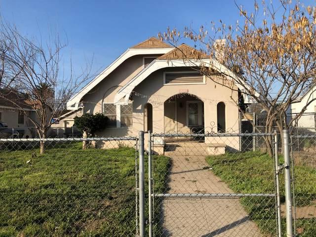 4515 E Tulare Street, Fresno, CA 93702 (#536981) :: Your Fresno Realty   RE/MAX Gold