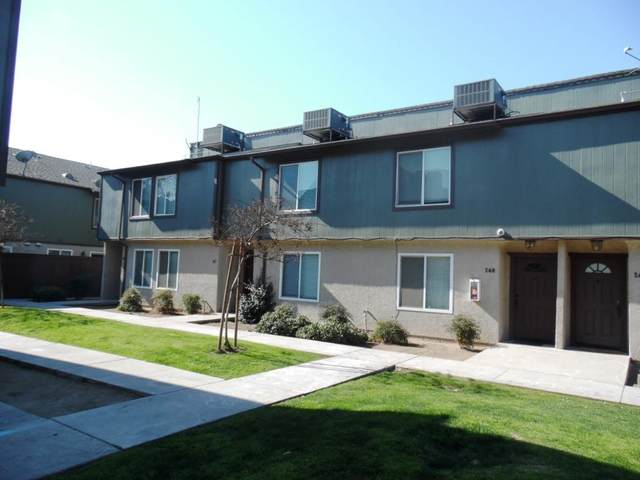 1745 N Winery Avenue #147, Fresno, CA 93703 (#537031) :: Your Fresno Realty | RE/MAX Gold