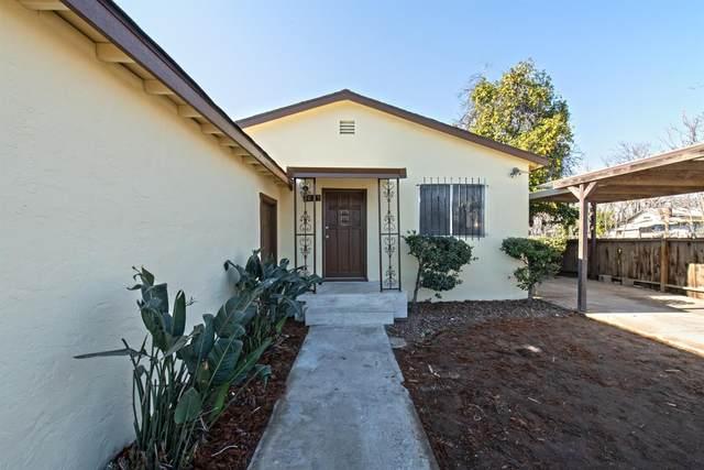 1035 B Street, Fresno, CA 93706 (#537045) :: Twiss Realty