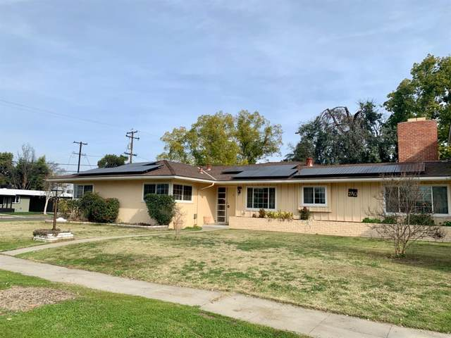 2740 N Archie Avenue, Fresno, CA 93703 (#537052) :: FresYes Realty