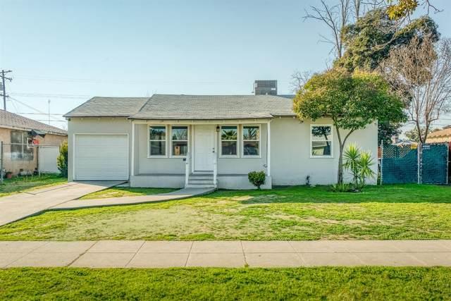 2442 S Holly Avenue, Fresno, CA 93706 (#537088) :: Twiss Realty