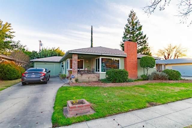 3366 E Richert Avenue, Fresno, CA 93726 (#537110) :: FresYes Realty
