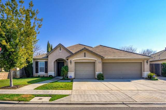 1895 N Whiteash Avenue, Clovis, CA 93619 (#537123) :: Your Fresno Realty | RE/MAX Gold