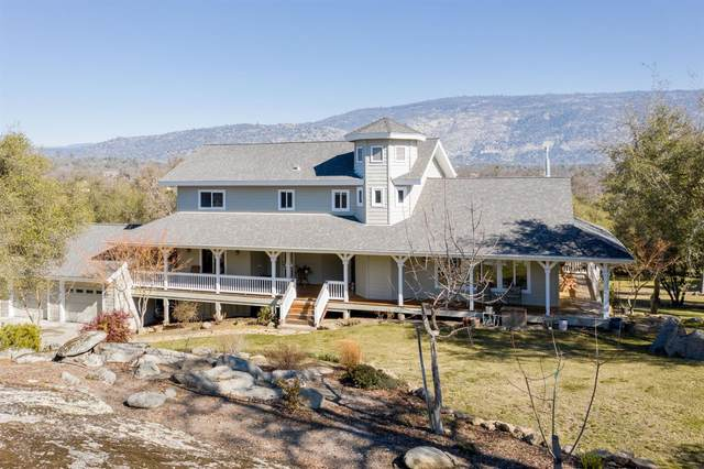 32037 Old Ranch Park Lane, Auberry, CA 93602 (#537132) :: Your Fresno Realty | RE/MAX Gold