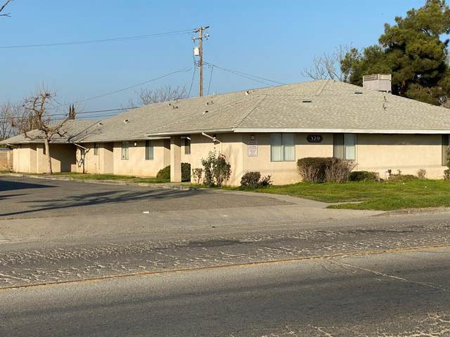 329 E Jensen Avenue, Fresno, CA 93706 (#537185) :: Twiss Realty