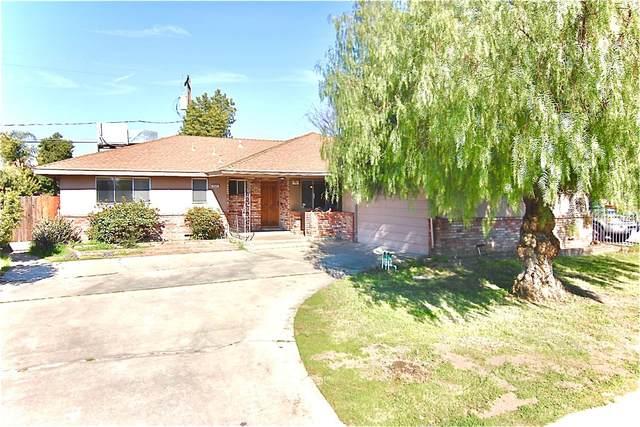 3545 E Dakota Avenue, Fresno, CA 93726 (#537218) :: Your Fresno Realty   RE/MAX Gold