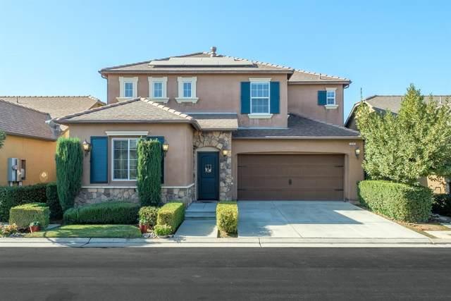 1942 N Todd Hedrick Lane, Clovis, CA 93619 (#537232) :: Raymer Realty Group