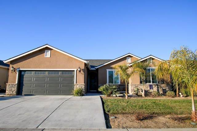 176 W Lilac Avenue, Reedley, CA 93654 (#537268) :: Twiss Realty