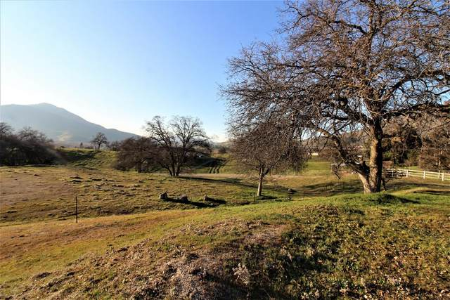 0 Ciancetti Drive, Sanger, CA 93657 (#537276) :: Raymer Realty Group