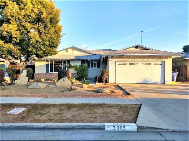 3365 E Garland Avenue, Fresno, CA 93726 (#537280) :: FresYes Realty