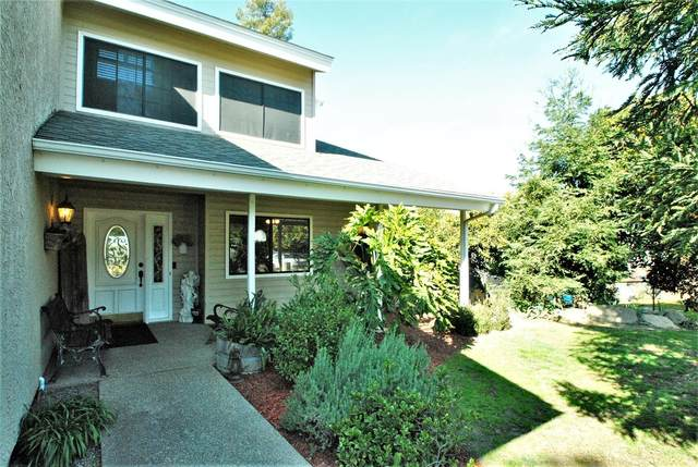 17135 N Burroughs, Friant, CA 93626 (#537286) :: FresYes Realty