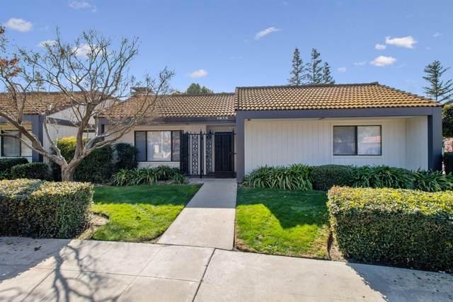 1915 W Santa Ana Avenue, Fresno, CA 93705 (#537347) :: Your Fresno Realty   RE/MAX Gold