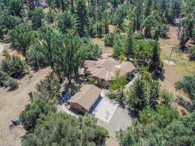 45236 Indian Rock Road, Oakhurst, CA 93644 (#537377) :: Raymer Realty Group