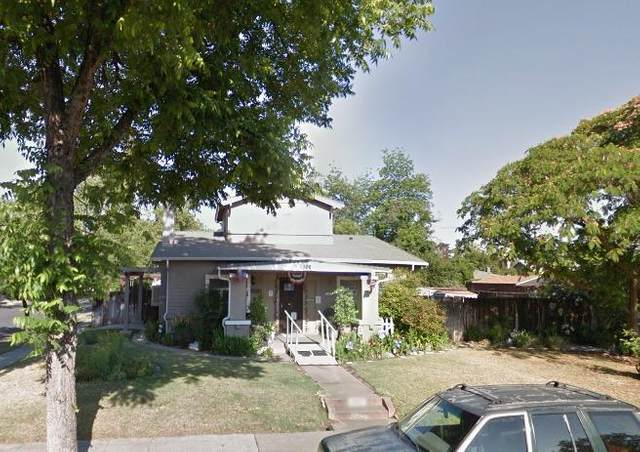 1007 N Harrison Avenue, Fresno, CA 93728 (#537391) :: Your Fresno Realty | RE/MAX Gold