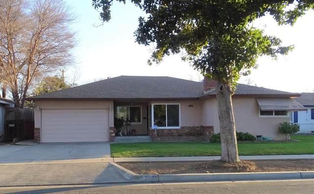 3546 E Gettysburg Avenue, Fresno, CA 93726 (#537412) :: FresYes Realty
