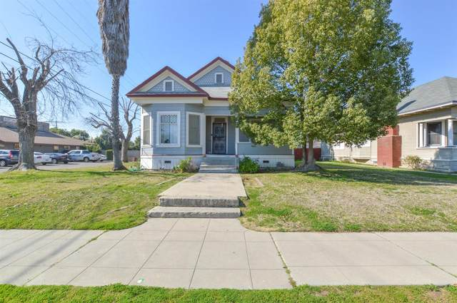 2521 Logan Street, Selma, CA 93662 (#537414) :: Twiss Realty