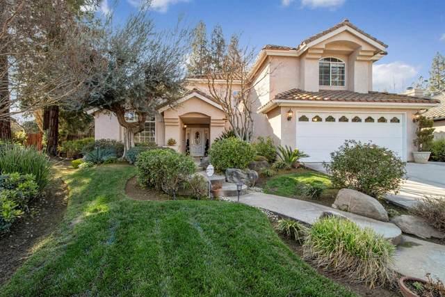 1191 E Woodhaven Lane, Fresno, CA 93720 (#537416) :: Your Fresno Realty   RE/MAX Gold
