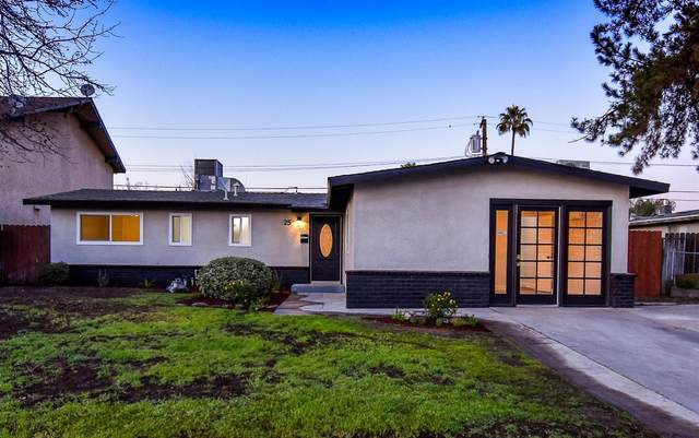 25 Pico Avenue, Clovis, CA 93612 (#537417) :: Your Fresno Realty | RE/MAX Gold