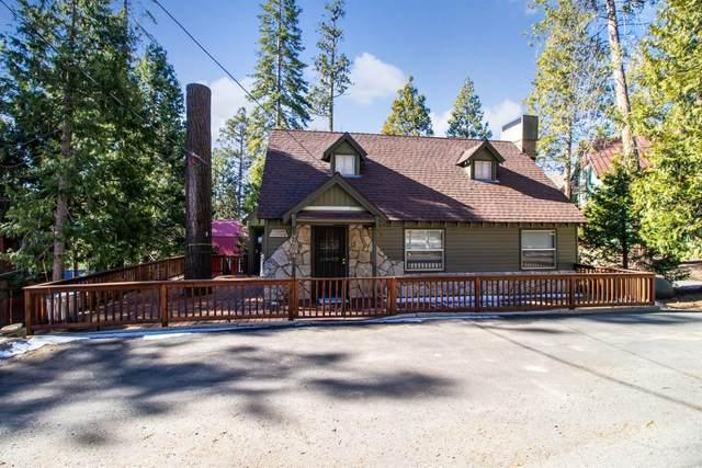 42084 Buckeye Lane, Shaver Lake, CA 93664 (#537444) :: Your Fresno Realty | RE/MAX Gold