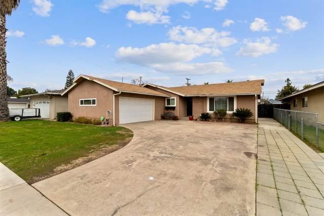 1816 W Cornell Avenue, Fresno, CA 93705 (#537447) :: Twiss Realty