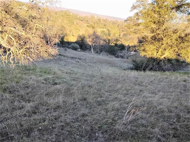 0-Lot 2229 Yosemite Springs Parkway, Coarsegold, CA 93614 (#537460) :: Raymer Realty Group