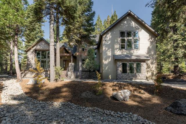 42649 Garnet Lane, Shaver Lake, CA 93664 (#537480) :: Your Fresno Realty | RE/MAX Gold