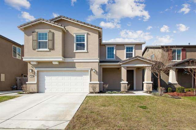 1169 S Pearwood Avenue, Fresno, CA 93727 (#537502) :: Raymer Realty Group