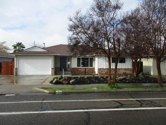 4853 N Millbrook Avenue, Fresno, CA 93726 (#537508) :: Your Fresno Realty | RE/MAX Gold