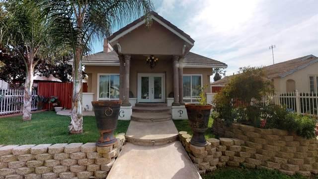 3138 E Montecito Avenue, Fresno, CA 93702 (#537511) :: Your Fresno Realty | RE/MAX Gold