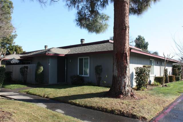 4504 N Valentine Avenue #115, Fresno, CA 93722 (#537523) :: Your Fresno Realty | RE/MAX Gold