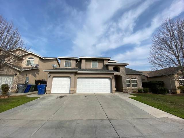 5346 W Donner Avenue, Fresno, CA 93722 (#537531) :: Raymer Realty Group