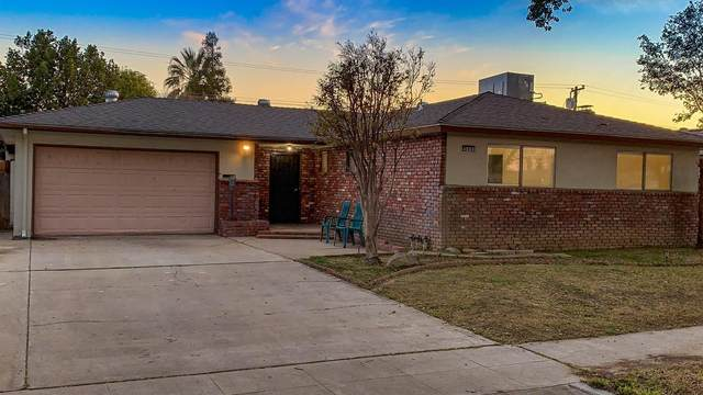 4950 E Weathermaker Avenue, Fresno, CA 93727 (#537534) :: Your Fresno Realty | RE/MAX Gold