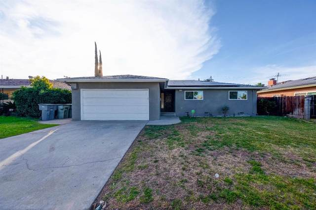 5265 N 2nd Street, Fresno, CA 93710 (#537535) :: Your Fresno Realty | RE/MAX Gold