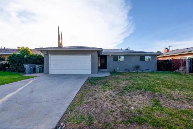 5265 N 2nd Street, Fresno, CA 93710 (#537535) :: FresYes Realty