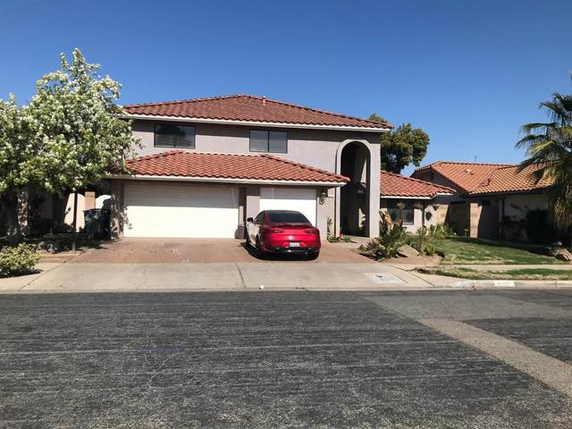 2457 Beechwood Way, Madera, CA 93637 (#537538) :: Your Fresno Realty | RE/MAX Gold