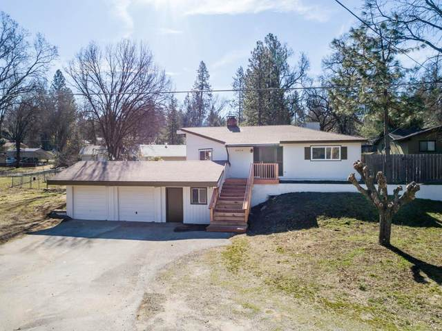 49714 Road 427, Oakhurst, CA 93644 (#537551) :: Raymer Realty Group